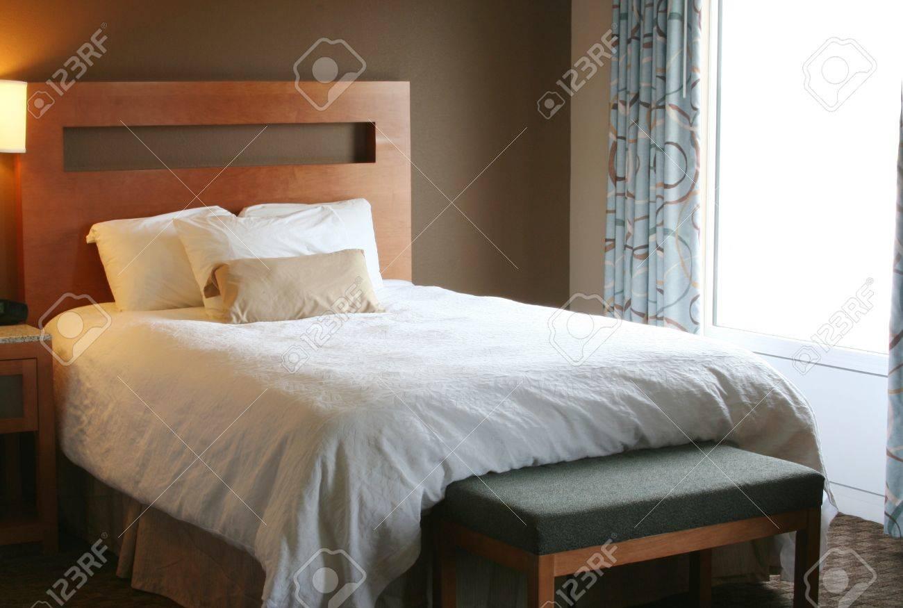 Bedroom Stock Photo - 9886028