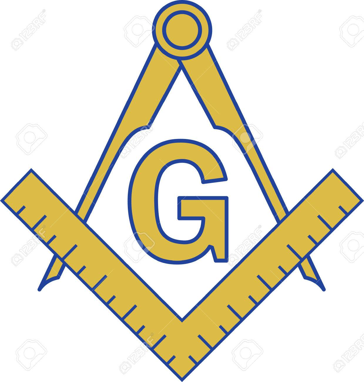 The symbol represents freemasonry. It stands for faith, hope and charity. Add this design to a gift to a Master Mason. Get these designs from Great Notions. - 45057331