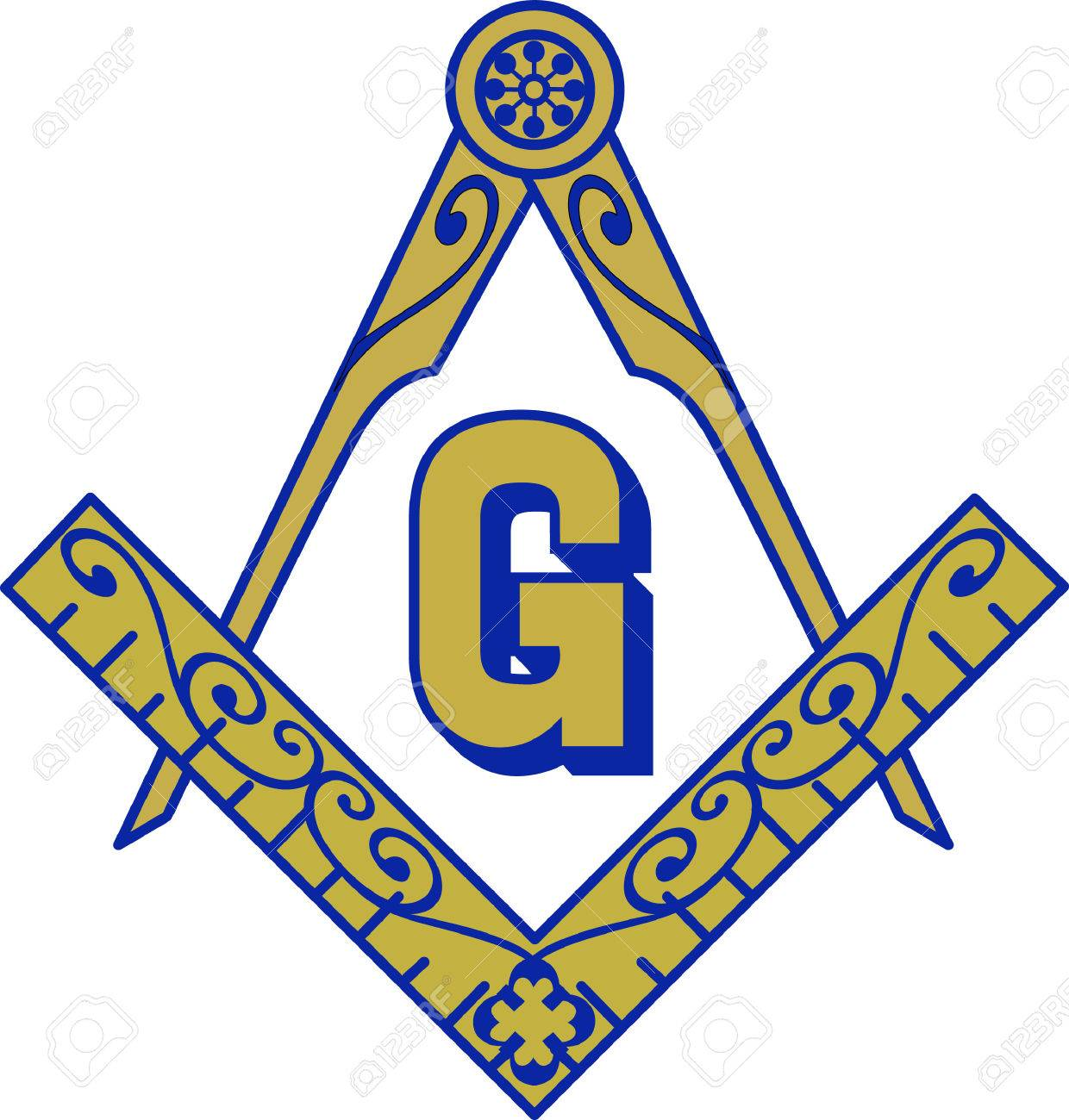 The Symbol Represents Freemasonry It Stands For Faith Hope