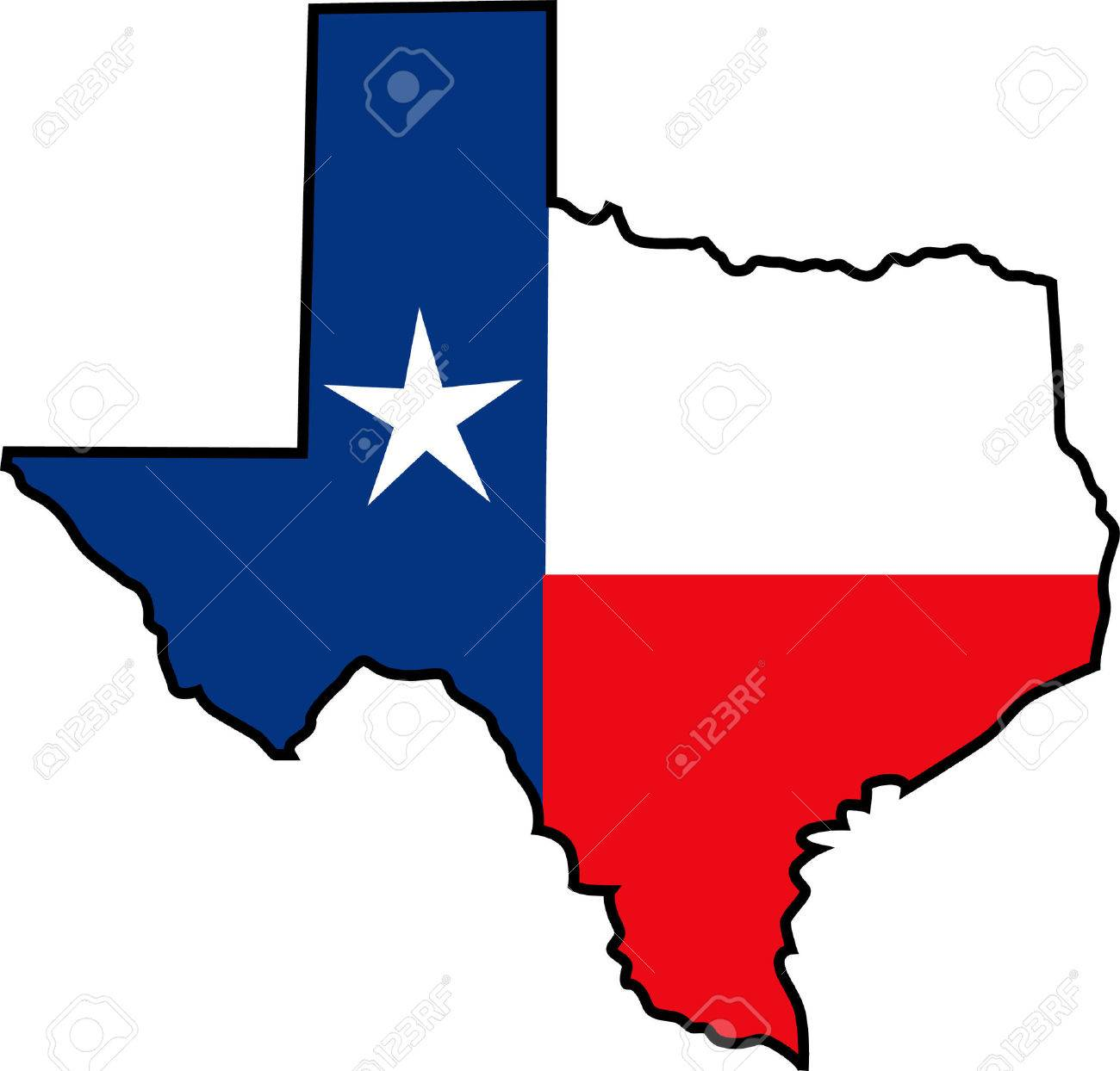 The Texas star is a perfect addition to your Texan proud theme. Get these designs from Great Notions. - 45057415