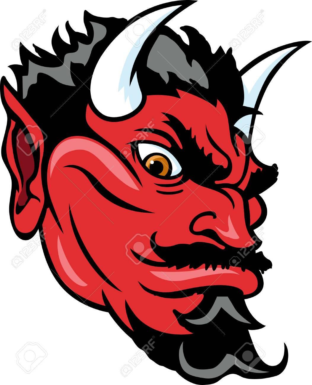 show your team spirit with this devil logo everyone will love rh 123rf com devil's logic devil logo clip art