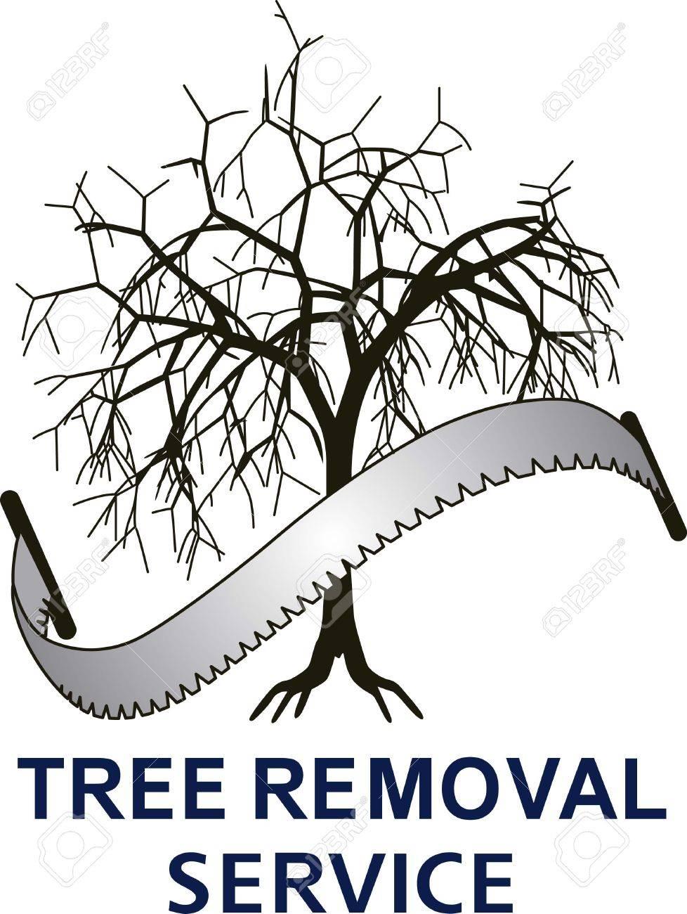 Tree Services Company Clip Art
