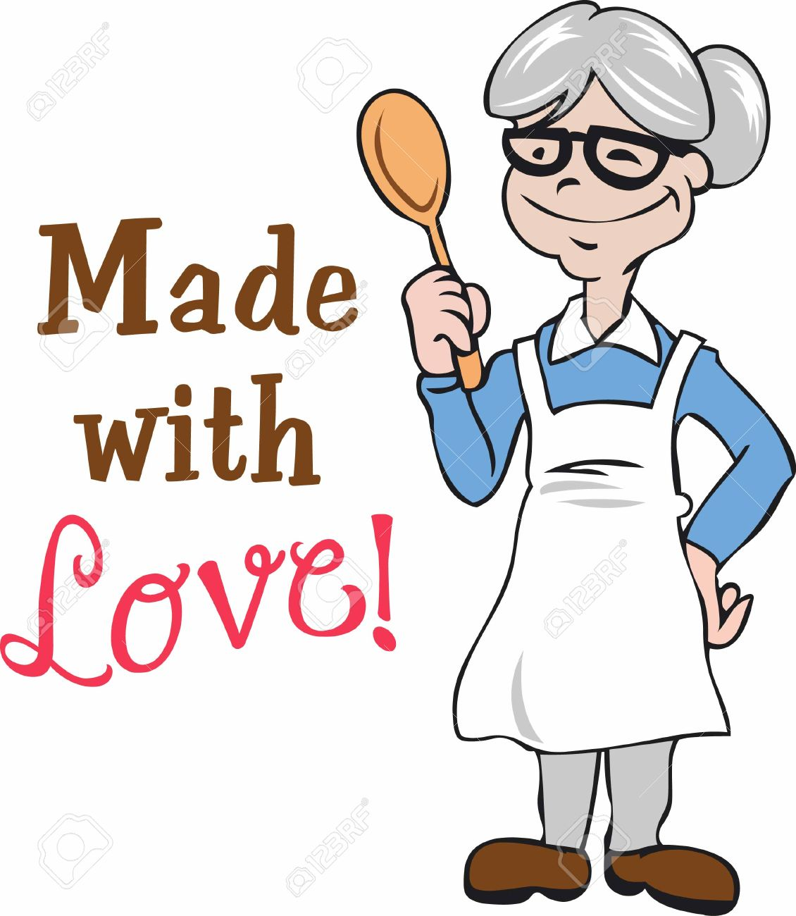 Image result for cartoon images of good cook