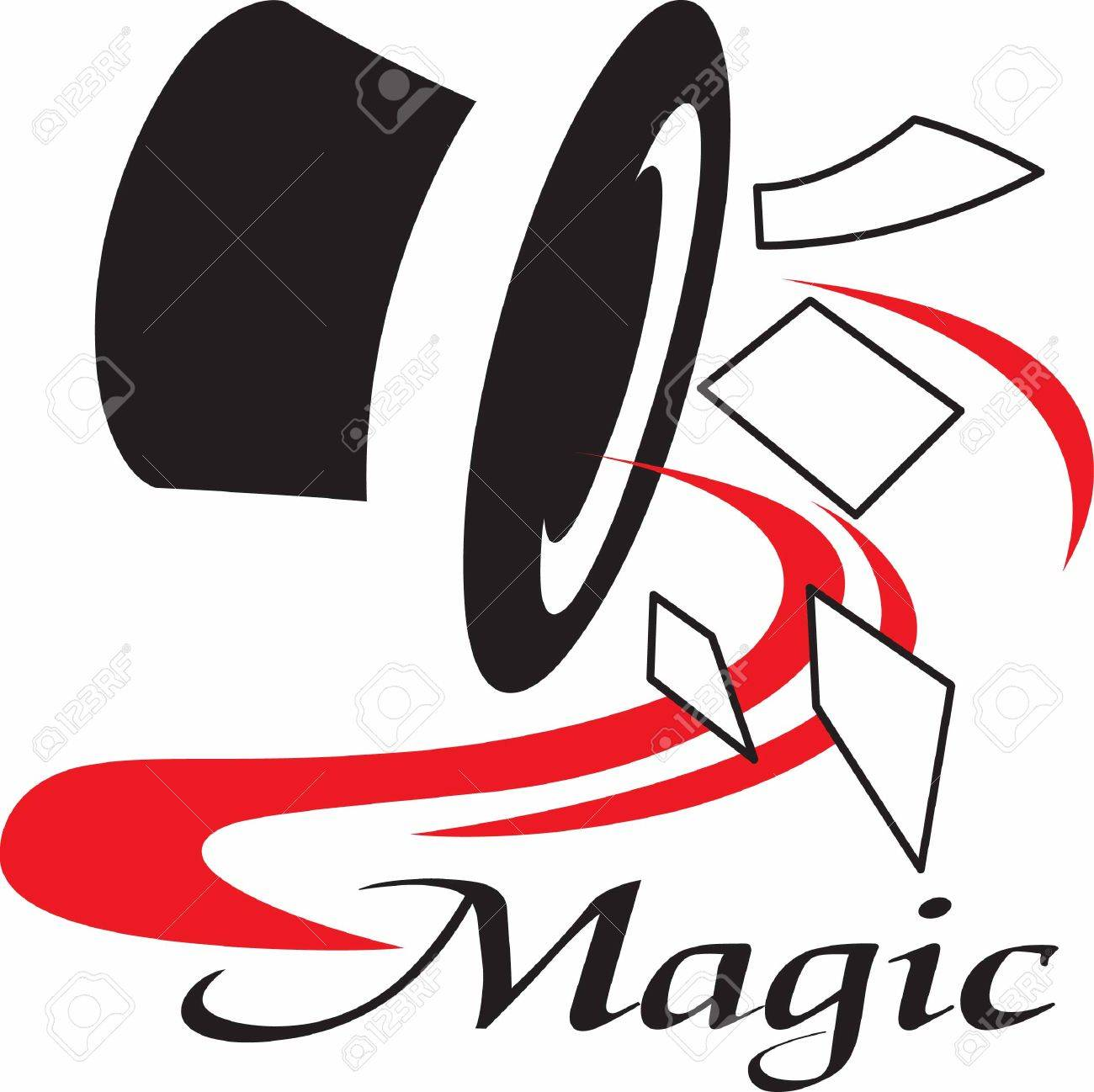 Heres a little magic for your Halloween party. - 45195823