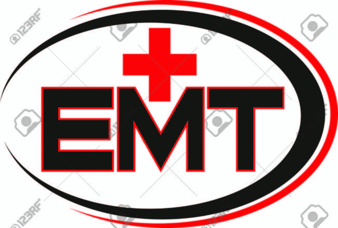 You depend on your local EMT. Show them how much you appreciate them with this design from Great Notions. - 45196040