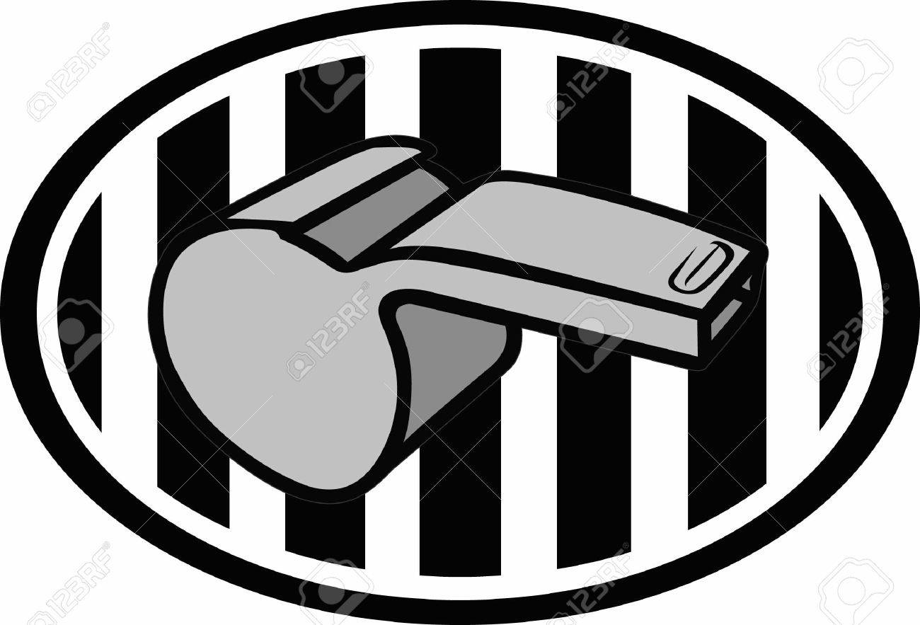 Use this referee logo design for your next project. - 45287257