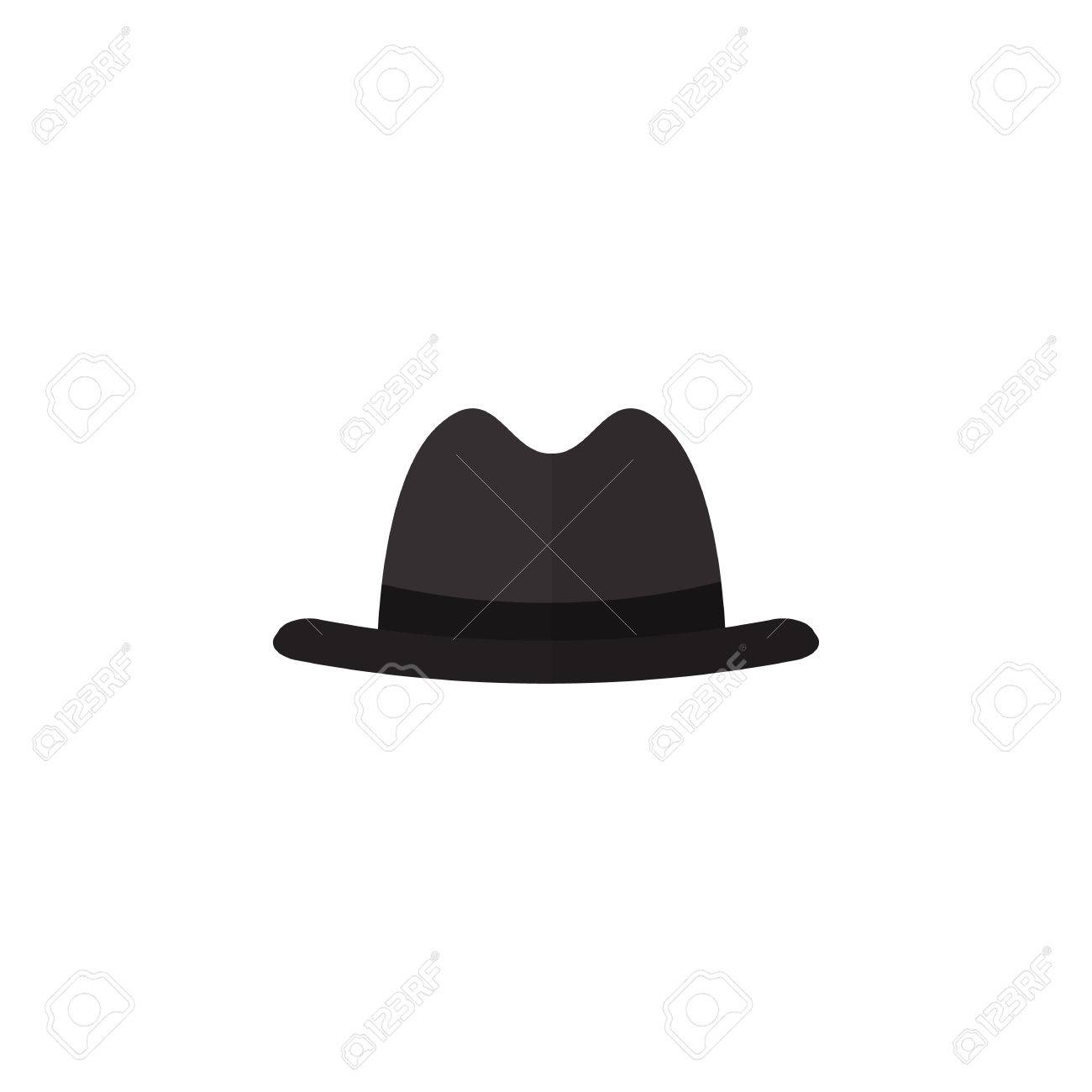 Panama Vector Element Can Be Used For Fedora d4a2575cead
