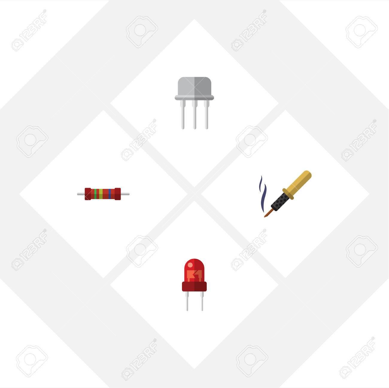 Charmant Symbol Für Den Widerstand Bilder - Elektrische Schaltplan ...