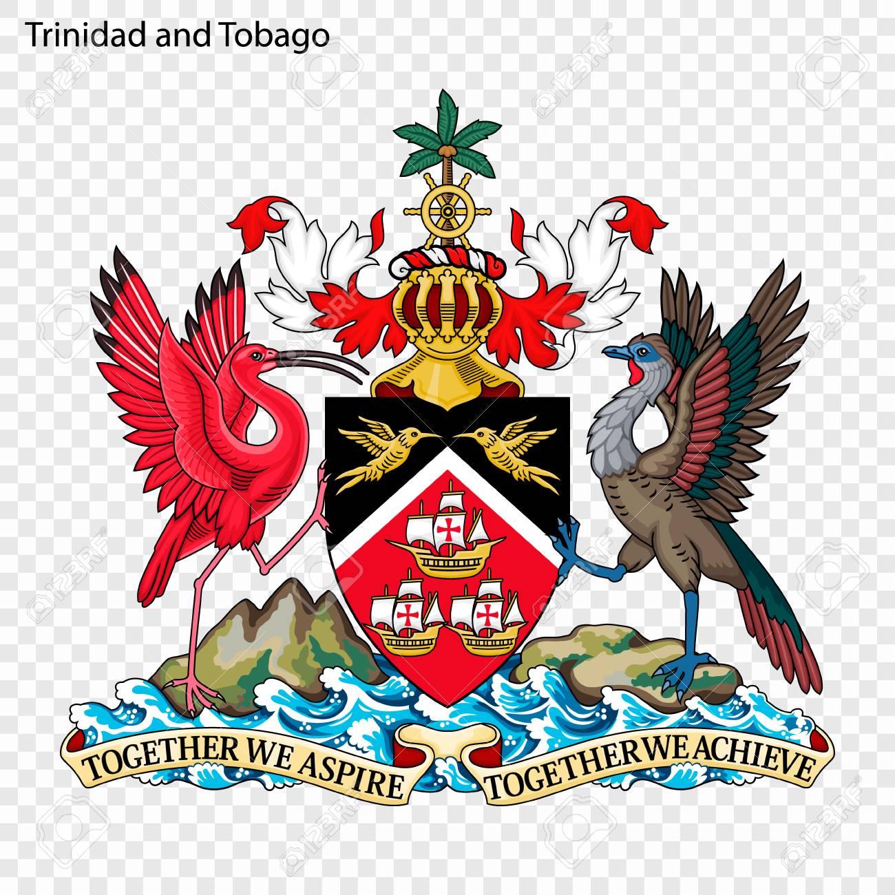 Symbol of Trinidad and Tobago  National emblem