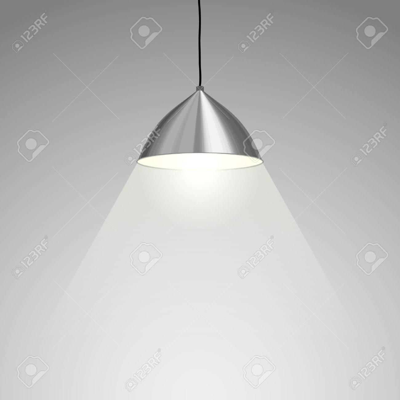 Lamp Hanging. - 32400999