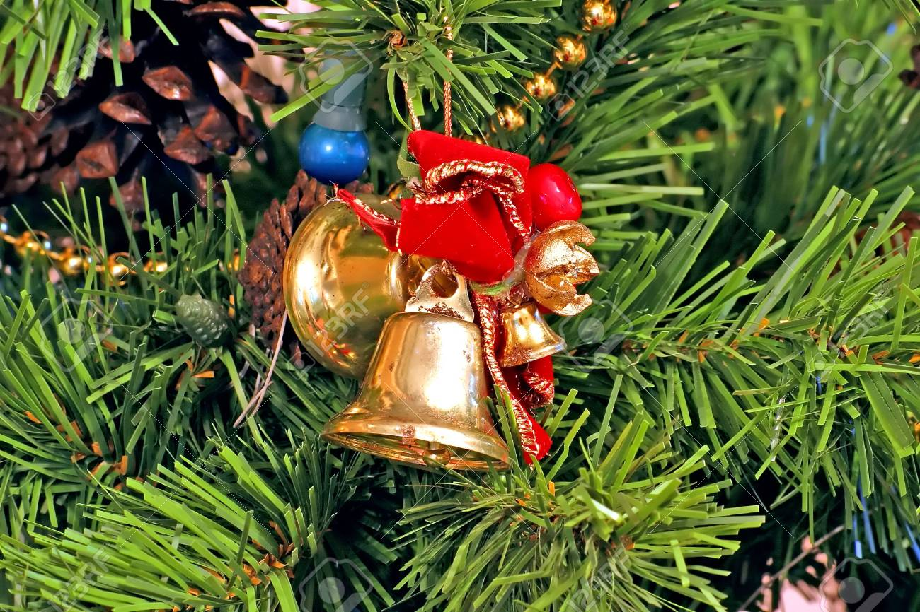 Small Christmas Tree Ornaments Stock Photo Picture And Royalty Free Image Image 482344