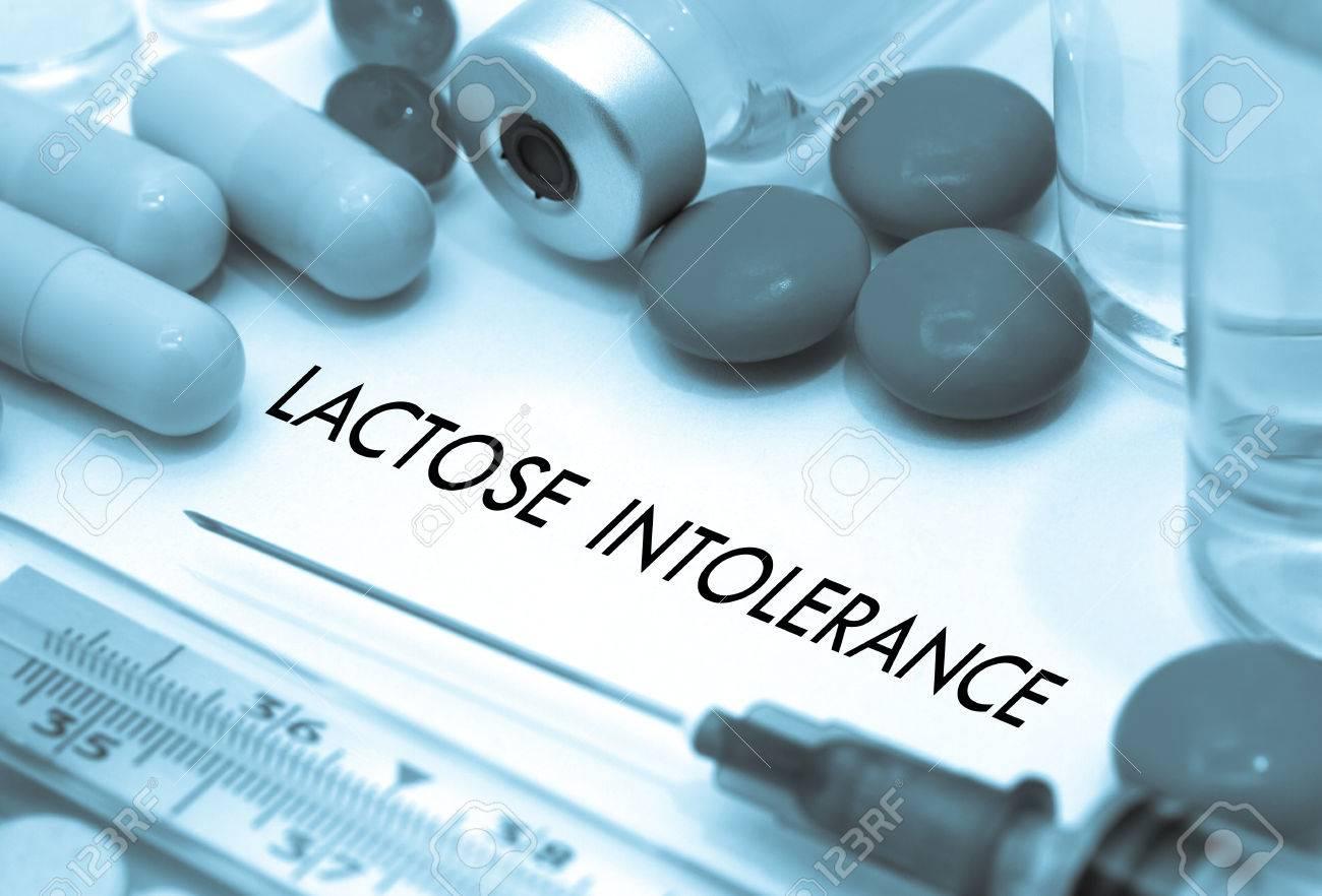 Lactosa intolerancia a tratamiento la