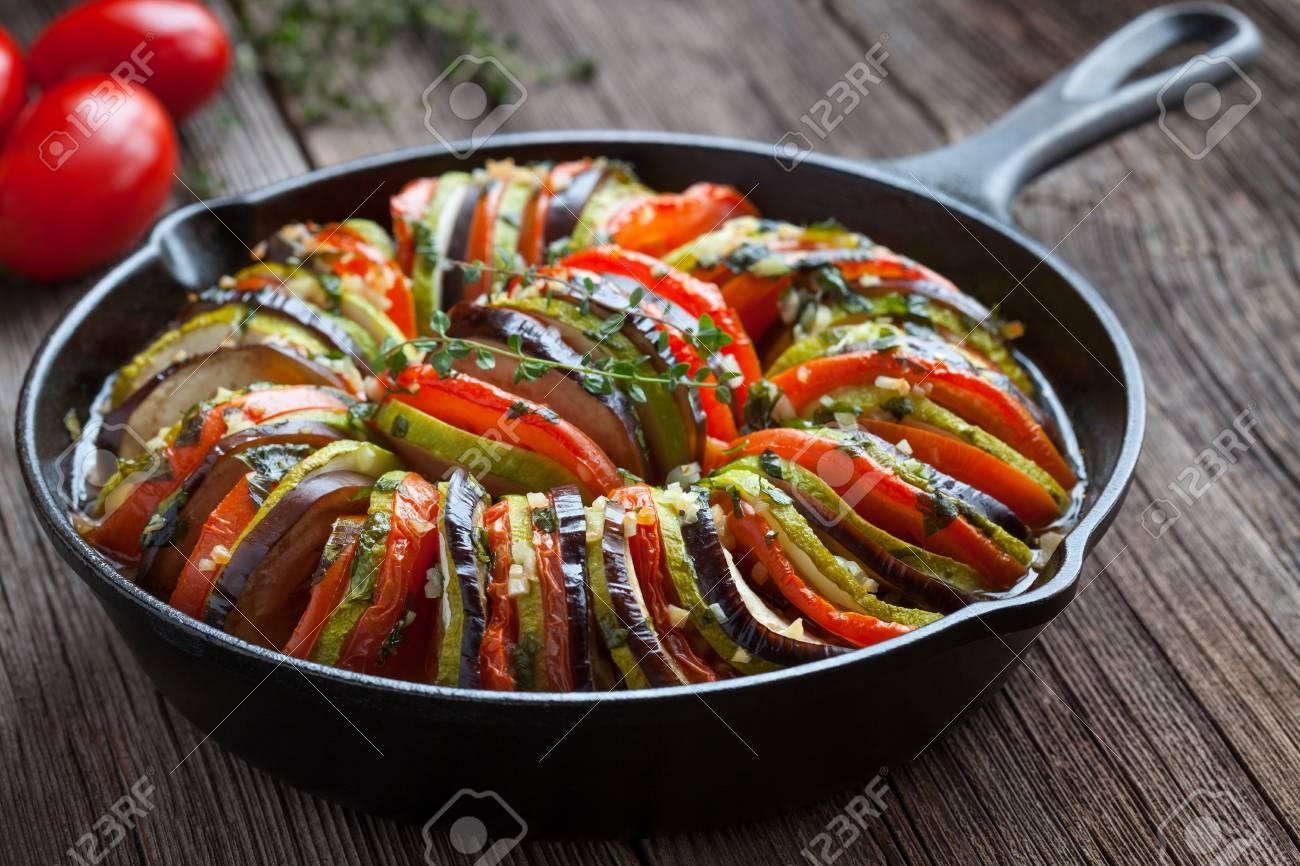 Para dieta pisto de verduras