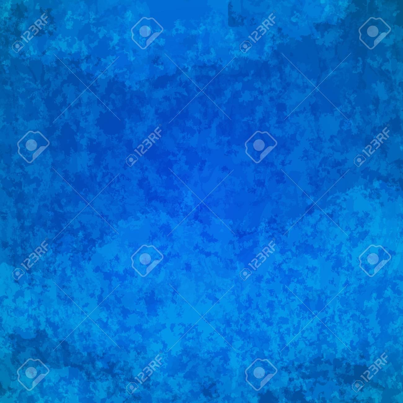 抽象的なベクトル グランジ背景 と明るい水色のイラスト素材 ベクタ