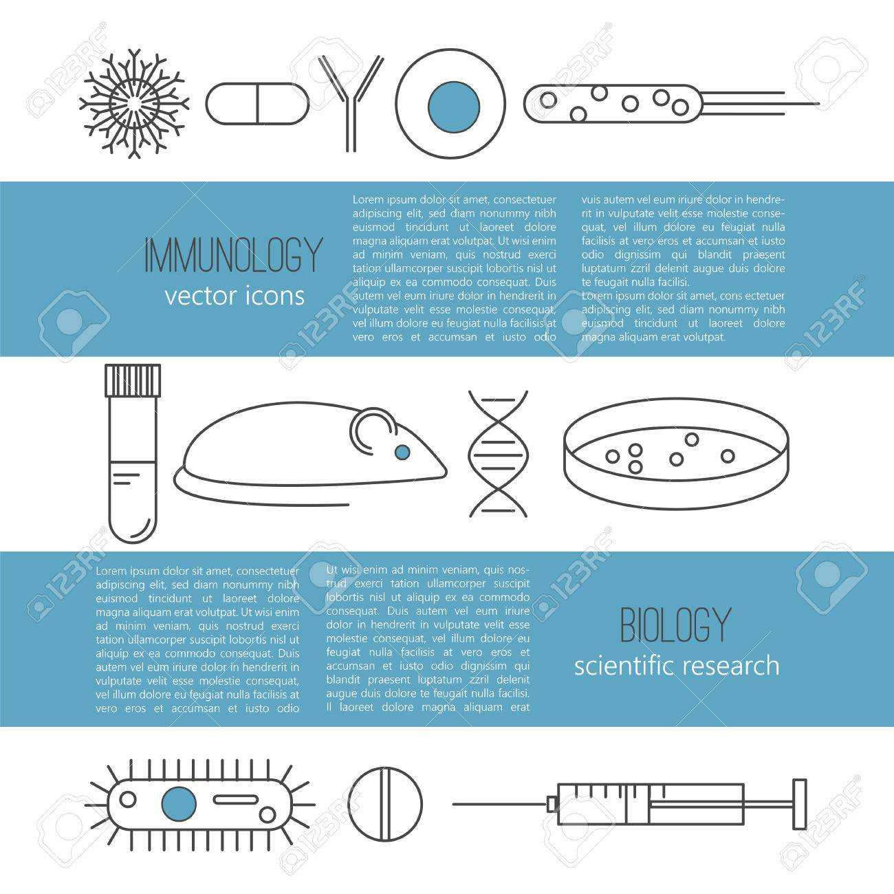 Scientific presentation powerpoint template gallery templates scientific presentation powerpoint template gallery templates scientific presentation template brettfranklin immunology research icons on scientific toneelgroepblik Image collections