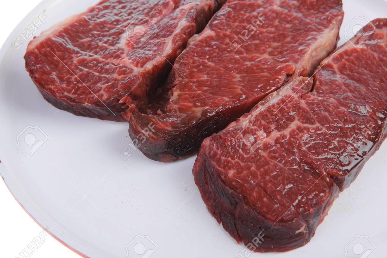 porterhouse steak cooking pan