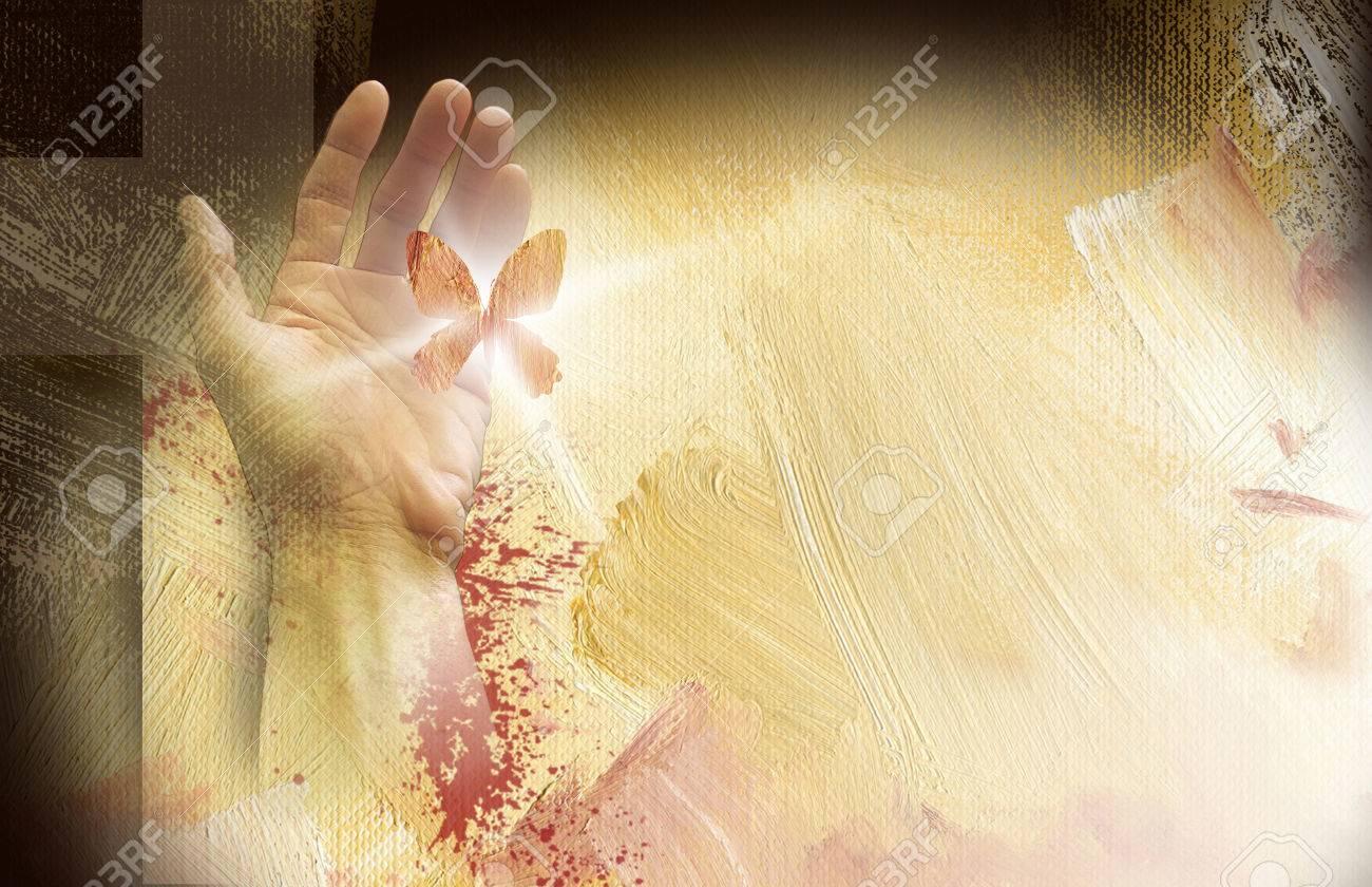 Jesus Background Images