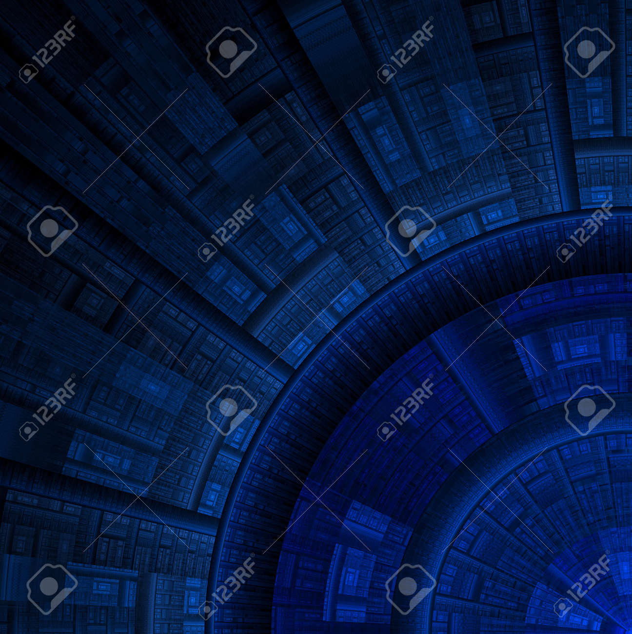 Technological background Stock Photo - 11028784