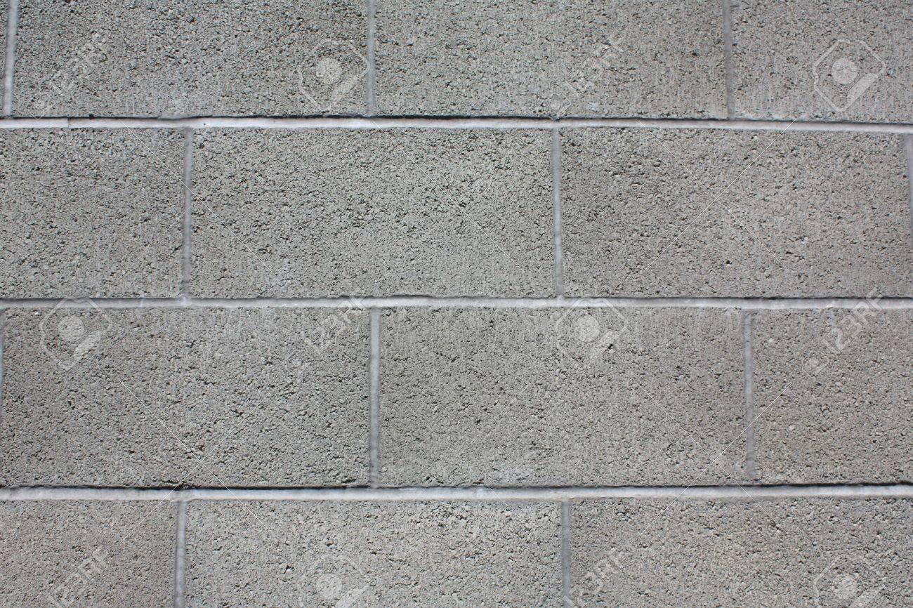 Cinderblock wall Stock Photo - 5318645