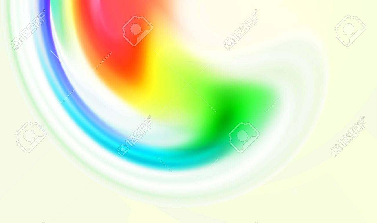 vivid multi color background wallpaper blur stock photo, picture and