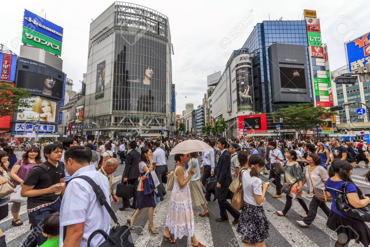 rencontres Tokyo Japon