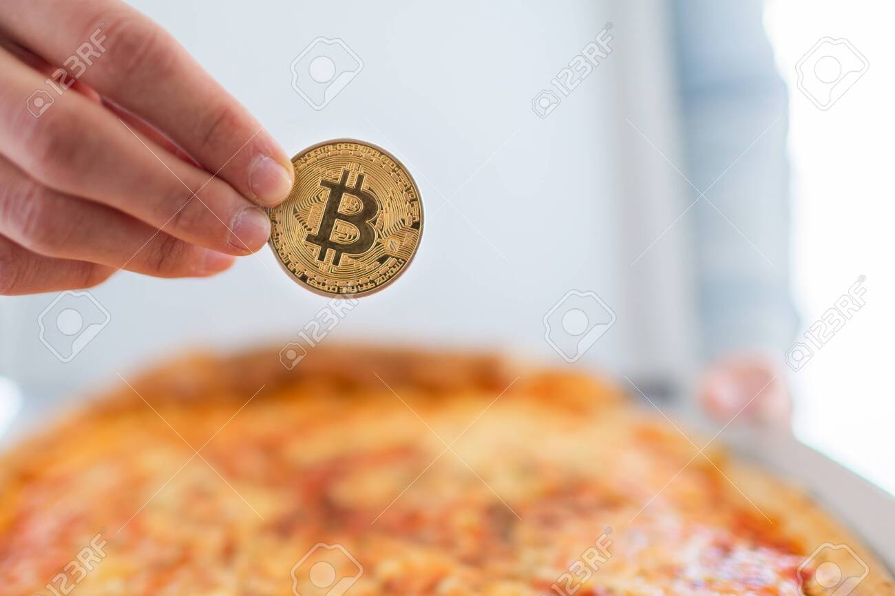 pizza coin cryptocurrency