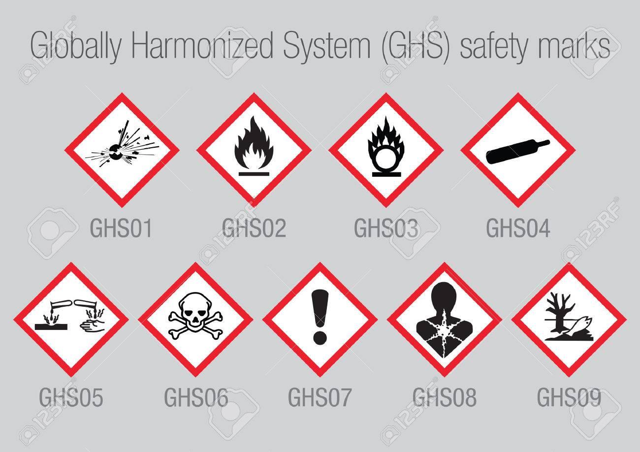 sicherheitszeichen