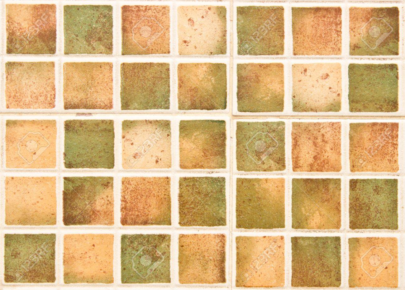 Closeup of square terracotta ceramic tile floor background stock closeup of square terracotta ceramic tile floor background stock photo 19349425 dailygadgetfo Image collections