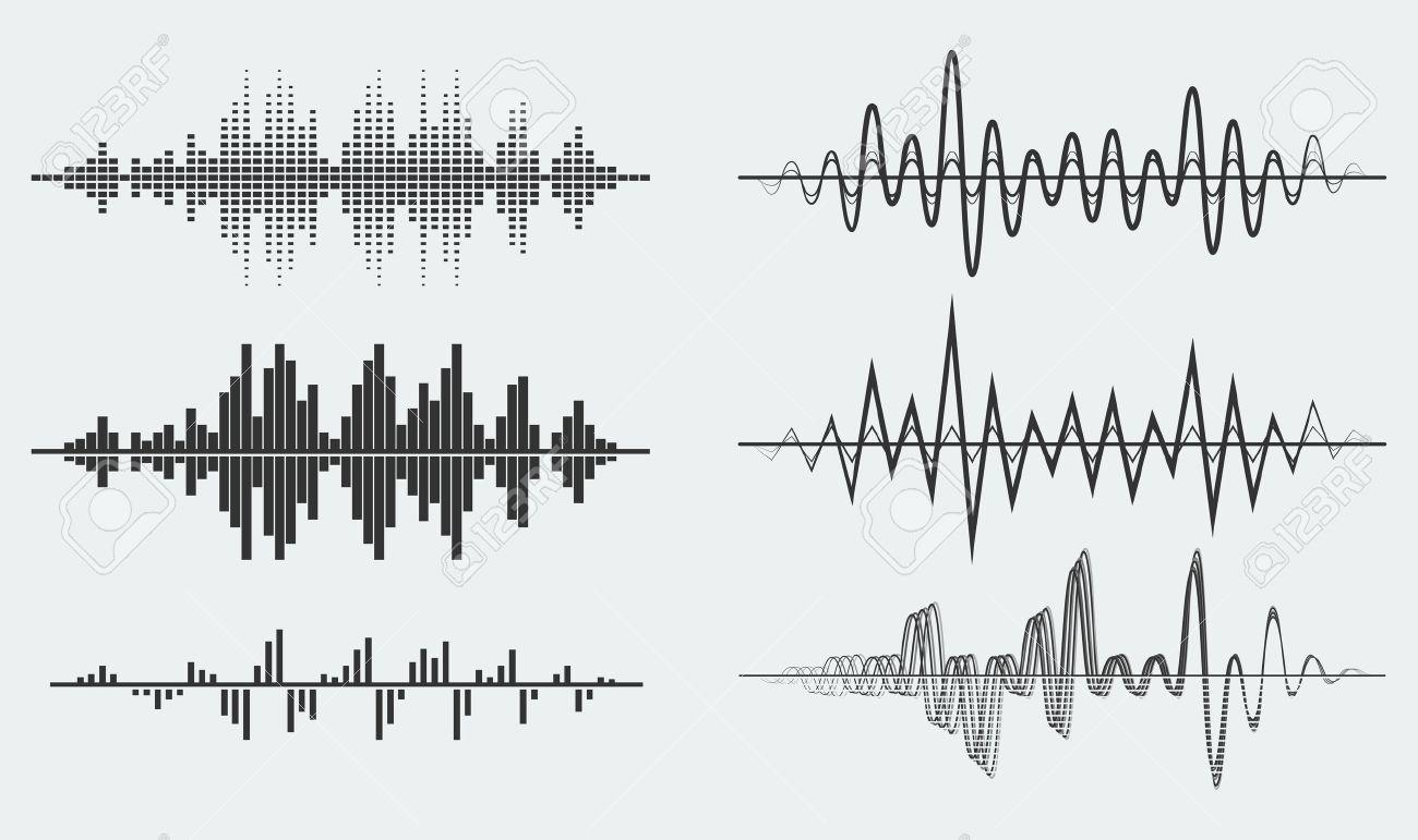 Vector sound waves - 43122320