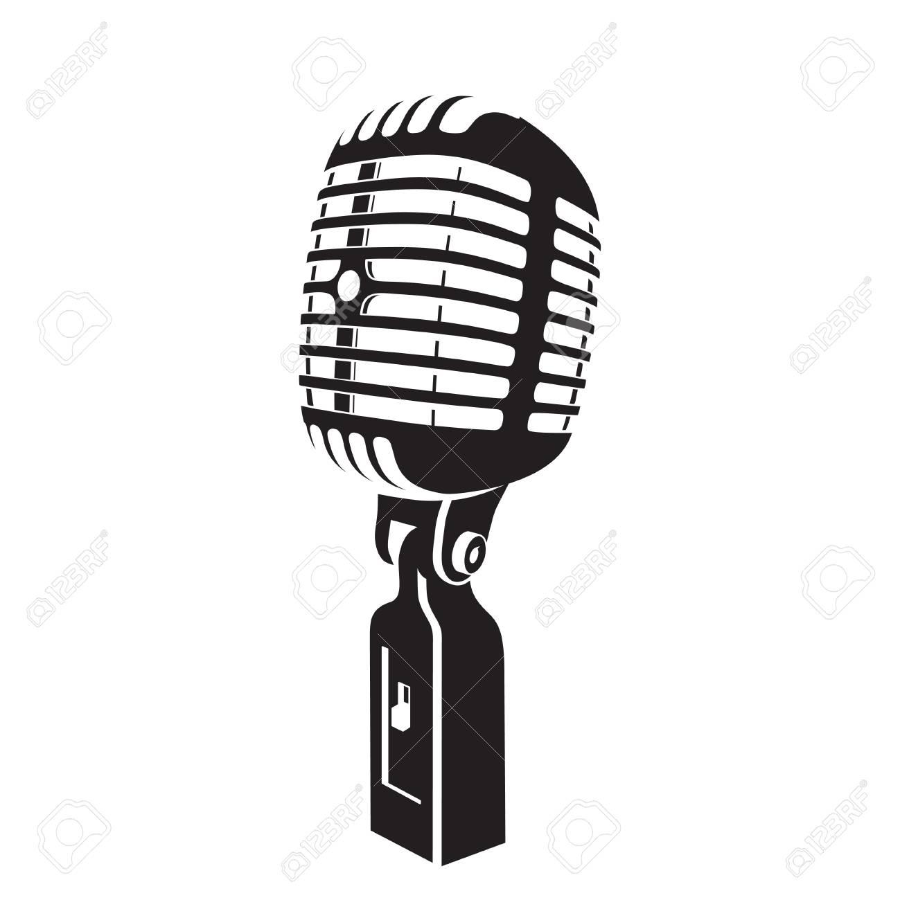 Retro Microphone Tattoo by Metacharis on deviantART | Microphone tattoo, Old  school tattoo, Music tattoos