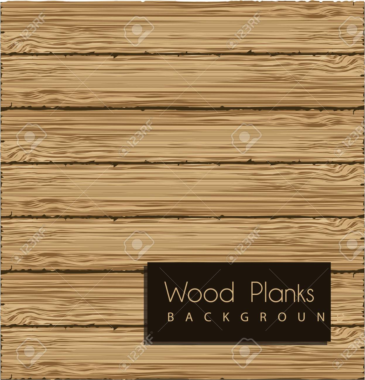 illustration of wooden pattern in different shades, vector illustration Stock Vector - 14473395