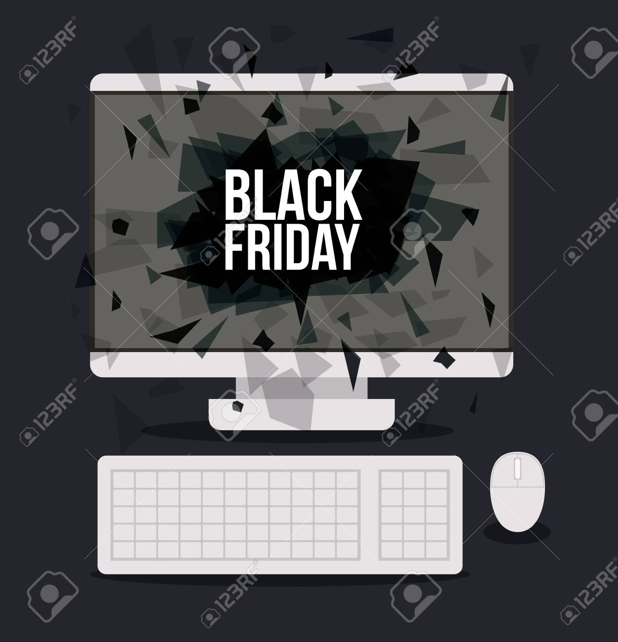 computer your black sale friday