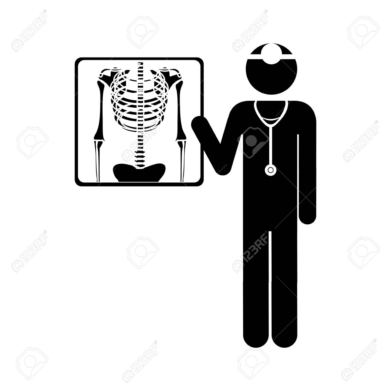 Chest x ray Clipart and Stock Illustrations. 5,014 Chest x ray vector EPS  illustrations and drawings available to search from thousands of royalty  free clip art graphic designers.