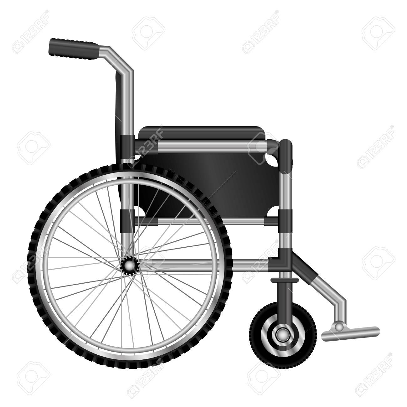diseño de silla de ruedas