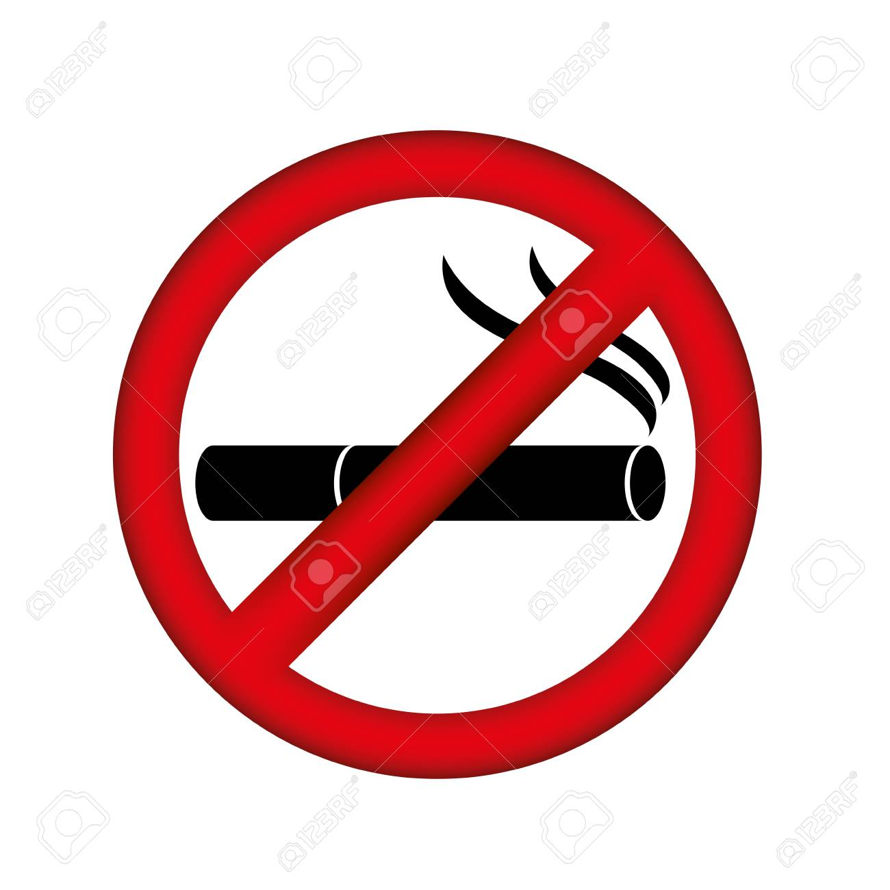 Symbol no smoking icon vector illustration design royalty free symbol no smoking icon vector illustration design stock vector 74323280 biocorpaavc Image collections