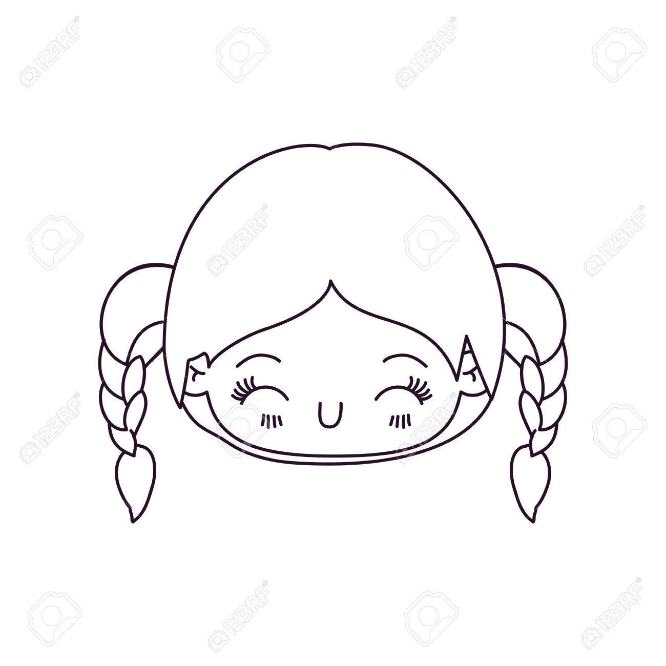 Ojo Kawaii Para Colorear Ojos Kawaii Imágenes Png Dibujos Para