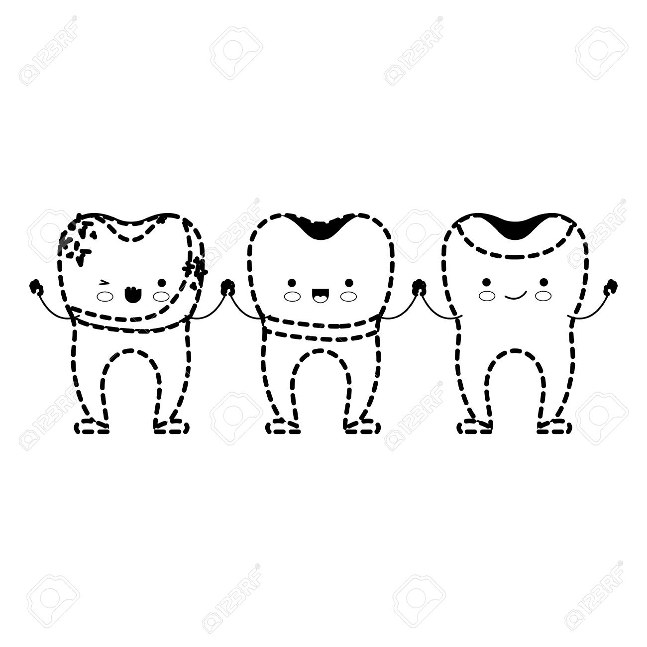 Dental Crown And Implant And Restored Teeth Cartoon Holding Hands Royalty Free Cliparts Vectors And Stock Illustration Image 88469477 Select up to 25000 episode for free! dental crown and implant and restored teeth cartoon holding hands