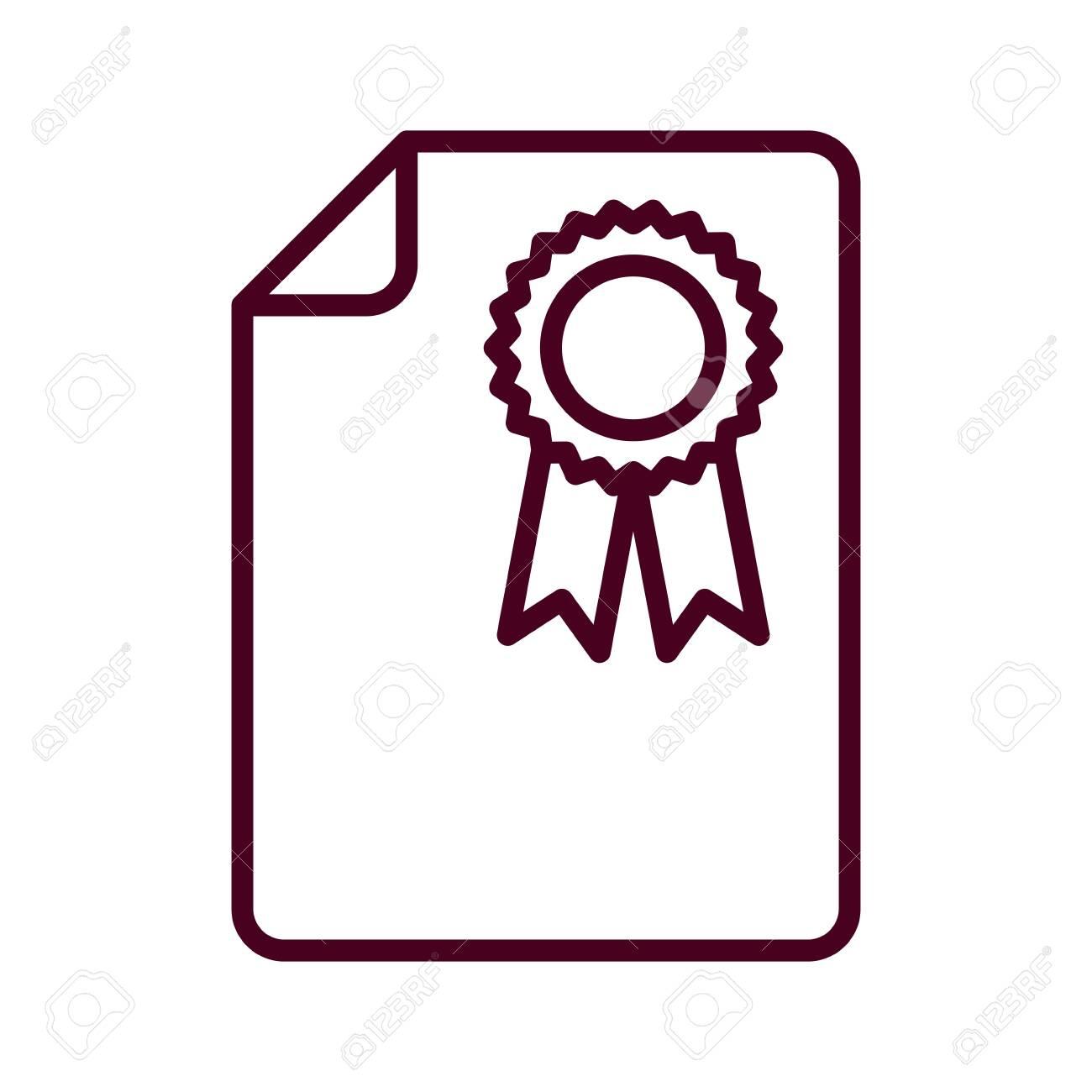 Zieleinlauf Clipart - Lizenzfrei - GoGraph