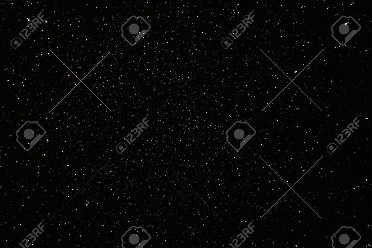 Night Sky Stars Texture Narural Real Night Sky Stars