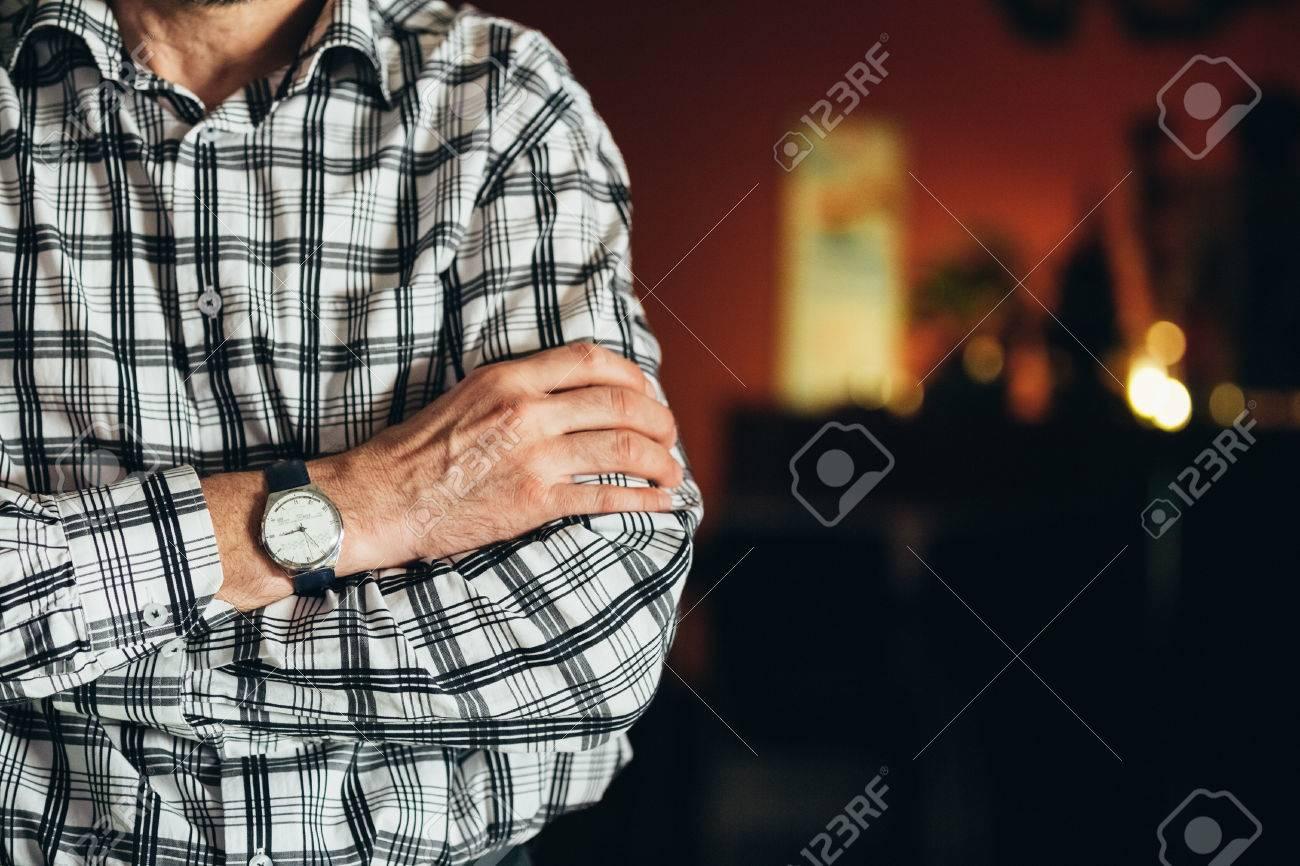 ab welchem alter uhr tragen mann