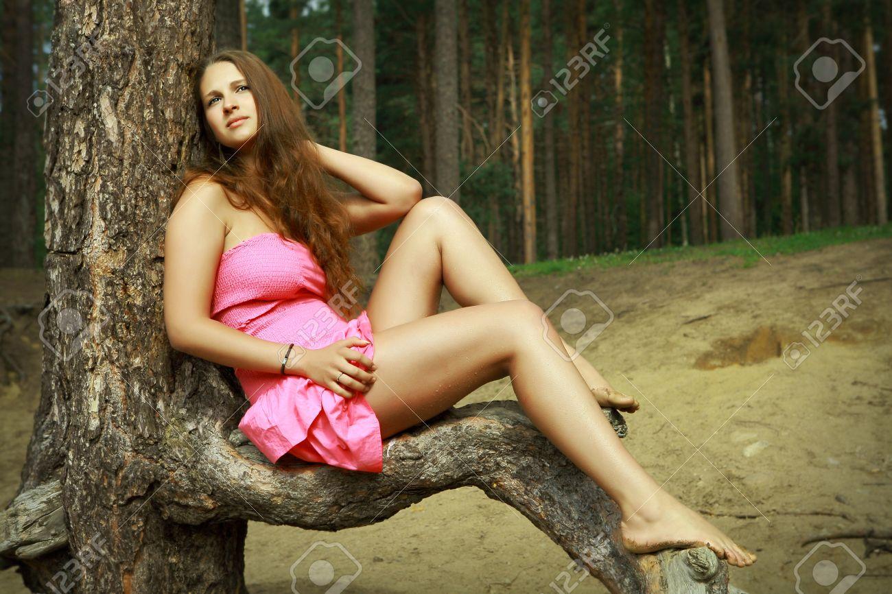 Секс на леса русские, Порно в лесу, секс на природе смотреть онлайн 14 фотография