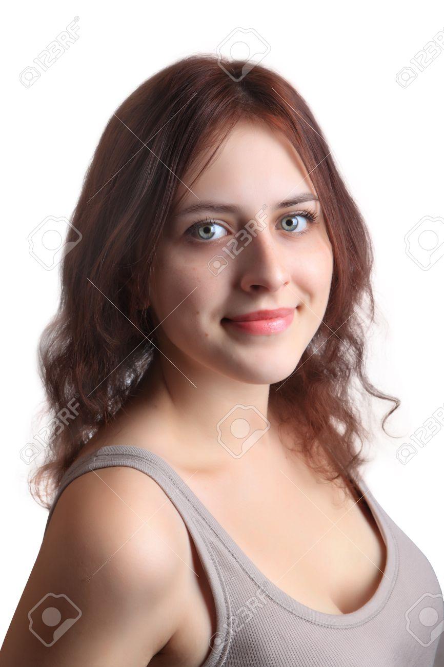 Photo fille 18 ans