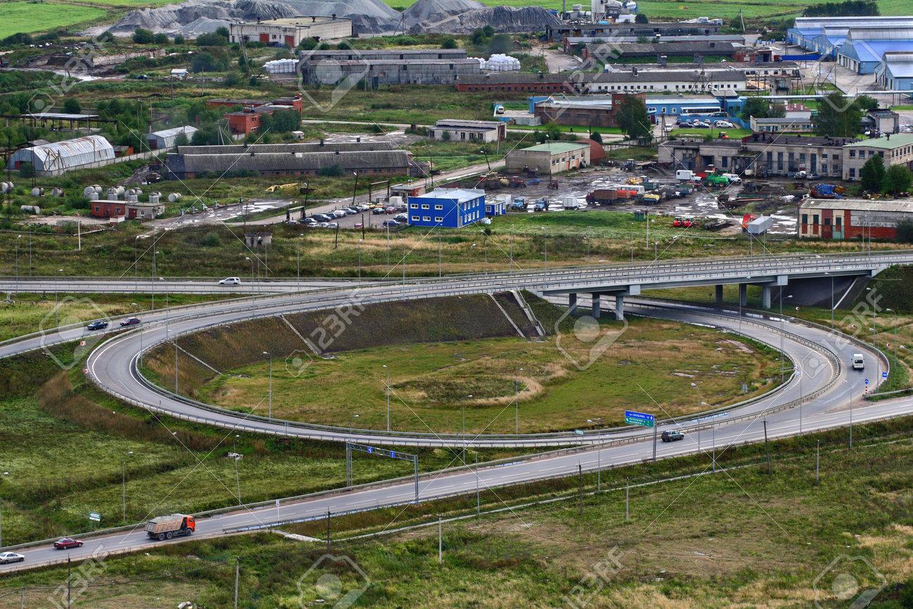 2007年の道路