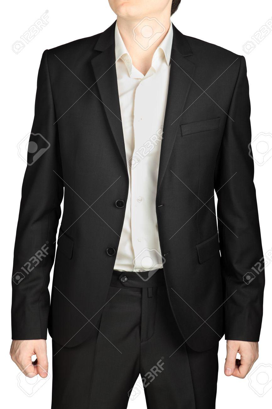 Donkergrijs Overhemd.Donkergrijs Trouwpak Losgeknoopt Jasje Wit Overhemd Geen Das