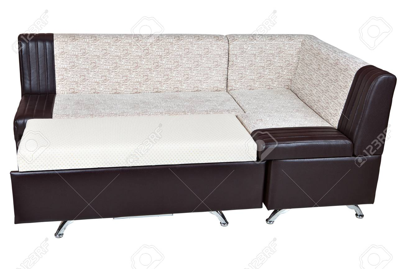 Super Leatherette Modern Sectional Convertible Sofa Bed Dining Room Caraccident5 Cool Chair Designs And Ideas Caraccident5Info