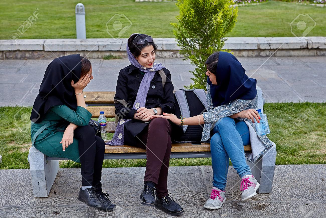 Girls pretty iranian The most