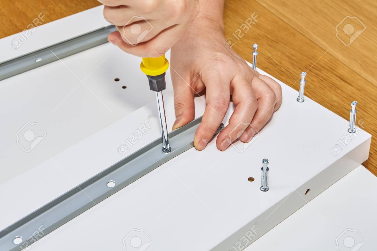 Furniture Assembler Make Professional Flat Pack Furniture Assembly