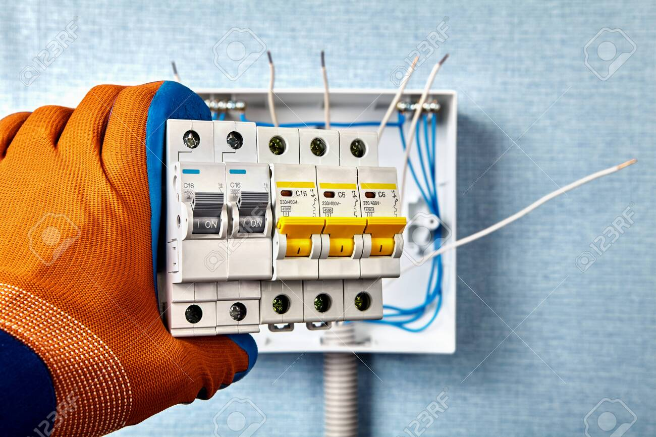 home fuse box wiring consumer unit of electrical wiring installation which the  consumer unit of electrical wiring
