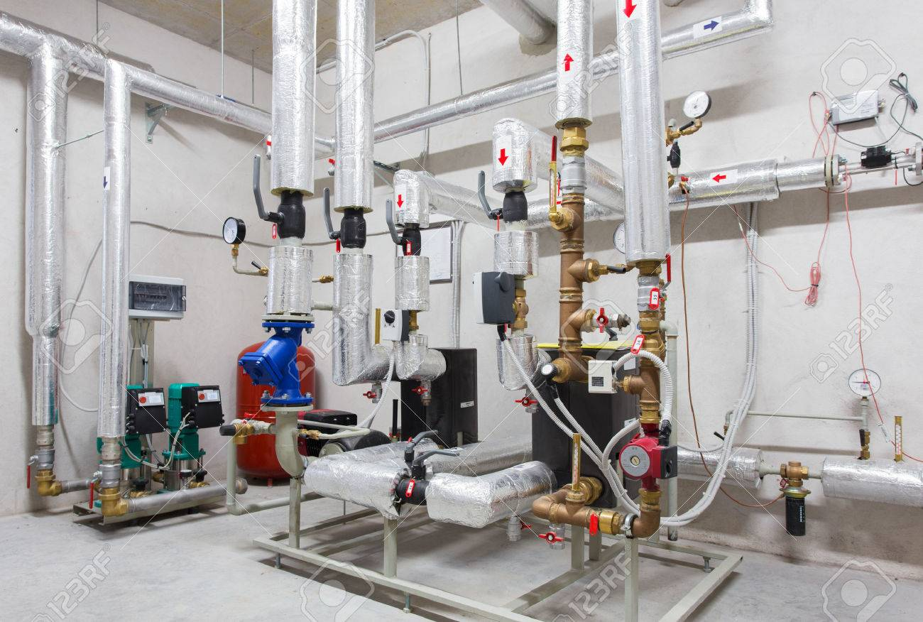 Boiler Room Stock Photos. Royalty Free Boiler Room Images