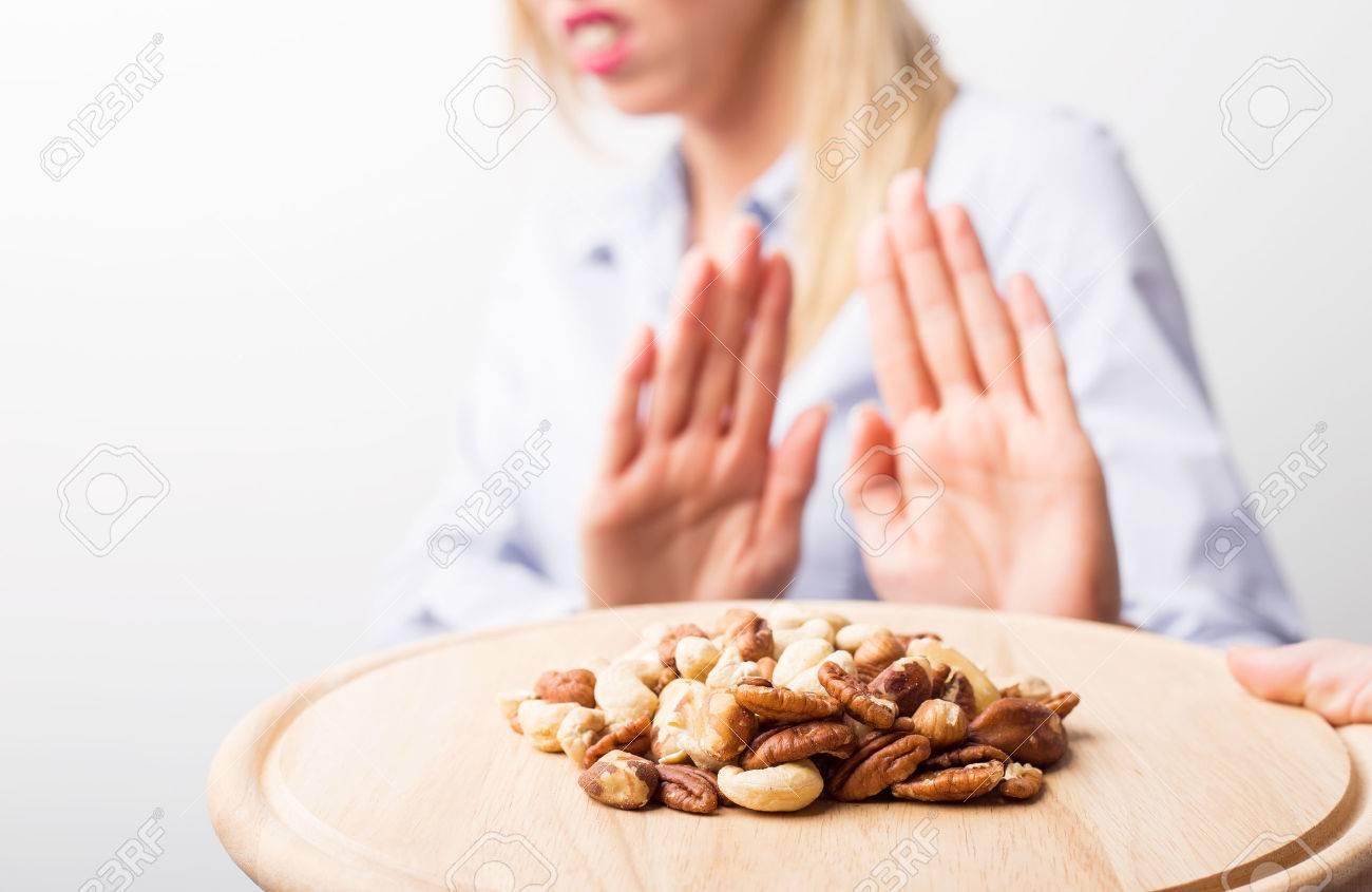 アレルギー カシューナッツ